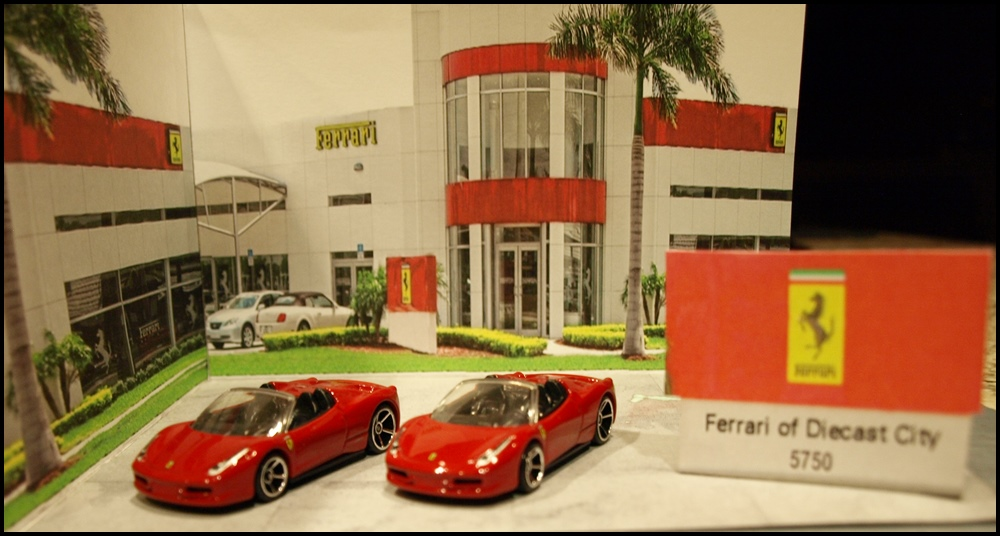 Nissan Dealership Las Vegas >> PaperKraft City